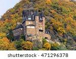 Small photo of Katz Castle, Germany