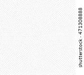 geometric modern pattern. fine... | Shutterstock . vector #471308888