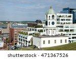 Old Town Clock   Halifax   Nova ...
