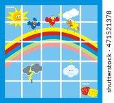 game for children. need... | Shutterstock .eps vector #471521378