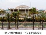 Valencia  Spain   July 20  201...