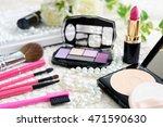 cosmetics image | Shutterstock . vector #471590630
