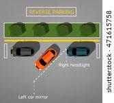 vector graphic illustration of... | Shutterstock .eps vector #471615758
