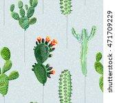 trendy composition of balloons...   Shutterstock .eps vector #471709229