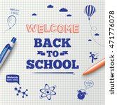 Back To School Poster ...
