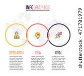 business infographics. timeline ...   Shutterstock .eps vector #471781979