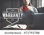 approved authentic quality... | Shutterstock . vector #471792788