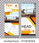 under construction  business... | Shutterstock .eps vector #471818264