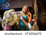 Small photo of Miss Universe Denmark 2015, Crowning, August 16th 2016 at Bella Sky