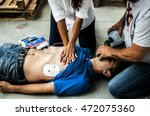 Cpr And Cardiac Massage