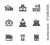 building vector icons. simple...