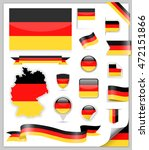 Germany Flag Collection