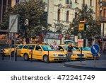 prague  czech republic june... | Shutterstock . vector #472241749