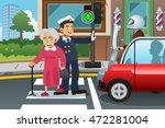 a vector illustration of... | Shutterstock .eps vector #472281004