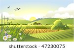 summer | Shutterstock .eps vector #47230075