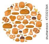 vector illustration with... | Shutterstock .eps vector #472321564