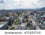 sapporo japan september 8 2013... | Shutterstock . vector #472325710