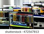kaunas  lithuania   june 3 ... | Shutterstock . vector #472567813