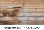 aged reclaimed wood | Shutterstock . vector #472768690