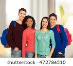 young. | Shutterstock . vector #472786510