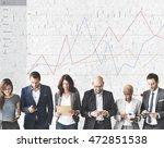 business feedback results... | Shutterstock . vector #472851538