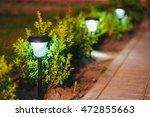 Decorative Small Solar Garden...