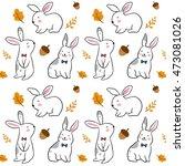 pattern vector illustration... | Shutterstock .eps vector #473081026