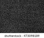 large detailed fabric texture... | Shutterstock . vector #473098189