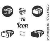 vector illustration on the... | Shutterstock .eps vector #473154610