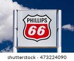 green river  ut usa   august 13 ... | Shutterstock . vector #473224090