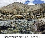 mountains | Shutterstock . vector #473309710
