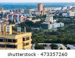 views of the city | Shutterstock . vector #473357260
