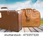 travel. | Shutterstock . vector #473357320
