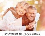 healthy lifestyle. | Shutterstock . vector #473368519
