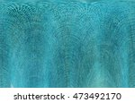 highly detailed grunge wall... | Shutterstock . vector #473492170