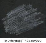 chalkboard | Shutterstock .eps vector #473509090