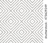 geometric silver seamless... | Shutterstock .eps vector #473629249