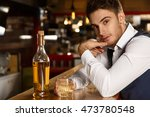 mind if i join  shot of an... | Shutterstock . vector #473780548