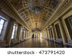 compiegne  france  august 13 ... | Shutterstock . vector #473791420