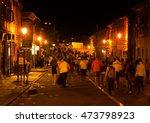 novi sad  serbia   july 12 ... | Shutterstock . vector #473798923