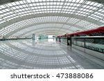 beijing  china march 20  2012 ... | Shutterstock . vector #473888086