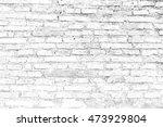 Abstract Bricks Wall Backgroun...