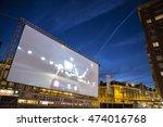 amsterdam  the netherlands  ... | Shutterstock . vector #474016768