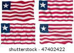 great image of the flag of... | Shutterstock . vector #47402422
