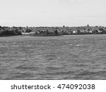 view of birkenhead skyline...