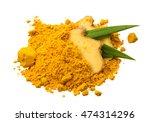 curry | Shutterstock . vector #474314296