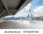 cityscape and skyline of... | Shutterstock . vector #474344764