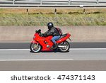 germany   aug 25 unknown rider... | Shutterstock . vector #474371143