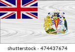 British Antarctic Territory...
