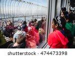 new york  usa   apr 30  2016 ... | Shutterstock . vector #474473398